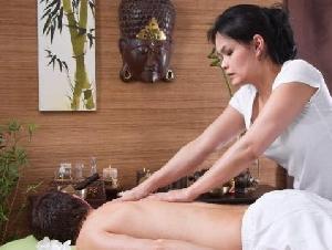 Full Body to Body Massage in Vadodara 7229044955