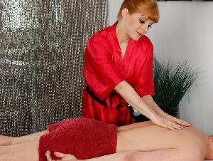 Female to Male Body to Body Massage in Vashi 7387873098