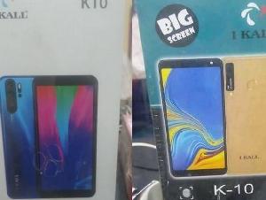 IKALL K10 2GB RAM & 16GB INTERNAL  @ 5200 &  4GB RAM  & 32 GB @ 5500 INTERNAL