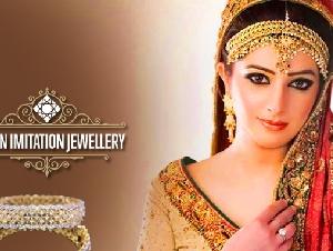 Wholesale Imitation Jewellery Suppliers | Fashion Jewellery in Mumbai, India - Indian Imitation Jewelry