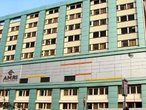 AMRI Hospitals Ltd.