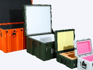 Aquatech Tanks - Manufacturers and Suppliers of Roto Molded Transit Cases
